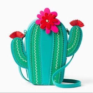 Kate Spade Cactus New Horizons Crossbody